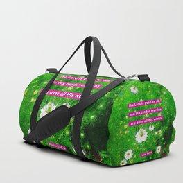 Tender Mercies Duffle Bag