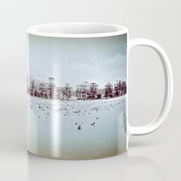 Reminiscent  Coffee Mug