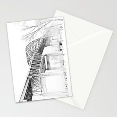the blatnik Stationery Cards