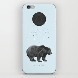 Ursa Major iPhone Skin