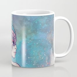 The Last Mermaid Coffee Mug