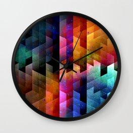 incredible Wall Clock