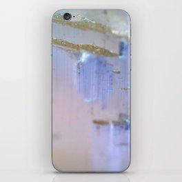Selenite iPhone Skin