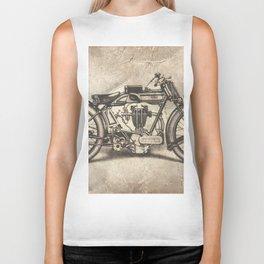 Norton Motorcycles Biker Tank