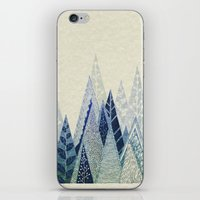 jon snow iPhone & iPod Skins featuring Snow Top by rskinner1122