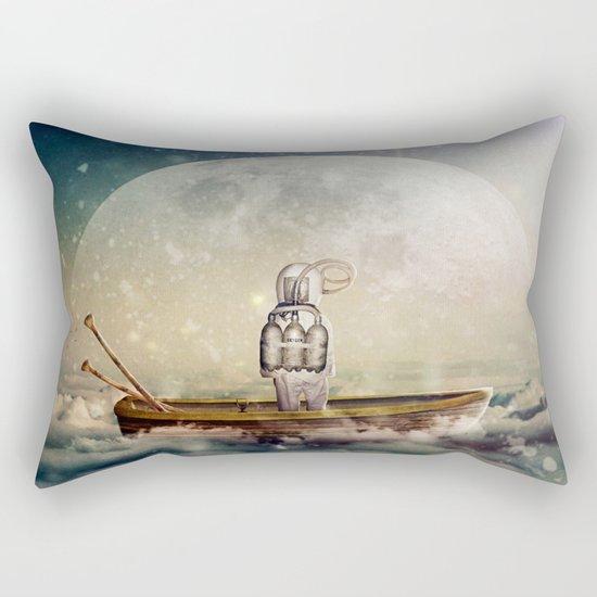 Navigator Rectangular Pillow