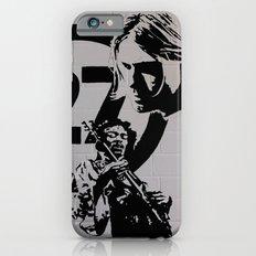 27 club Slim Case iPhone 6s