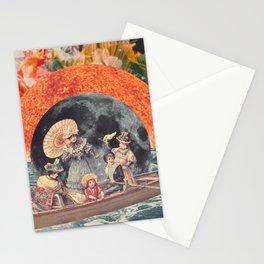 Fruitful Echelon Stationery Cards