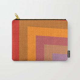 Door to Color Carry-All Pouch