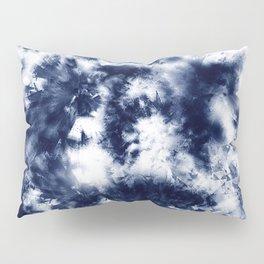 Tie Dye & Batik Pillow Sham