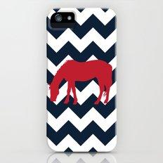 Horse Slim Case iPhone (5, 5s)
