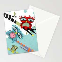 New baby Stationery Cards