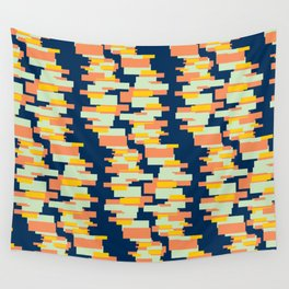 BP 62 Rectangle Stripes Wall Tapestry
