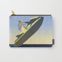 Personal watercraft Carry-All Pouch