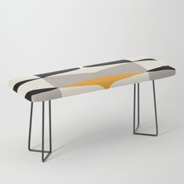 Zaha Bee Bench