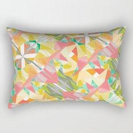 Collide 5 Rectangular Pillow