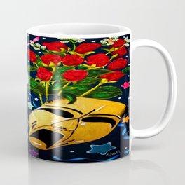 Thalia/Melpomene Coffee Mug