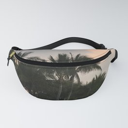 Tropical living Fanny Pack