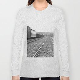 American Built Long Sleeve T-shirt