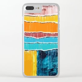 Beach Active Balmy Blazing Blistering Breezy Carefree Clammy Cloudless Comfortable Cool Dank Clear iPhone Case