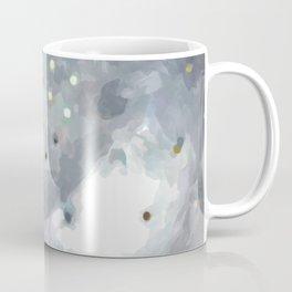 Pasta Strainer Coffee Mug
