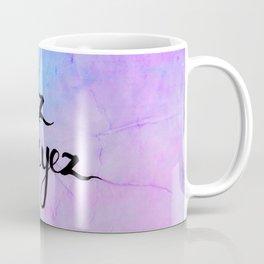 Rollz Eyez Coffee Mug