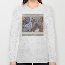 badfish>sadboy Long Sleeve T-shirt
