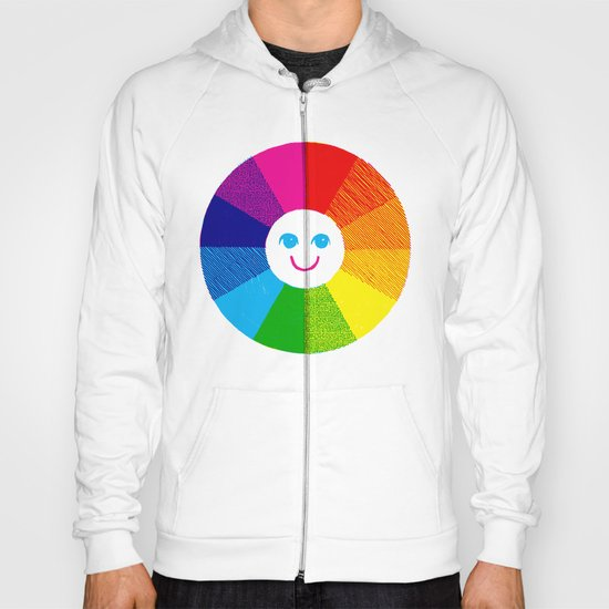 Show Your True Colors Hoody