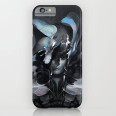 The Carrion Widow from Below the Cliffs Slim Case iPhone 6s
