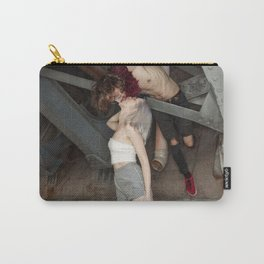 Henry Kissinger Carry-All Pouch
