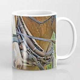 Belgian Draft Coffee Mug