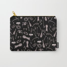 bdsm Carry-All Pouch