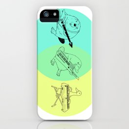Math iPhone Case