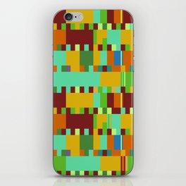 Chopin Fantaisie Impromptu (Intense Colours) iPhone Skin
