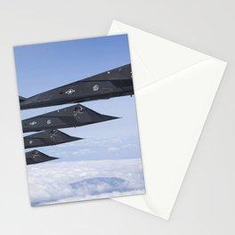 Lockheed F-117 Nighthawk Stationery Cards