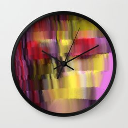 I know that one day you will love me Wall Clock