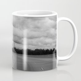 Taking Turns Coffee Mug