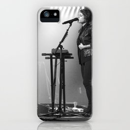 Tegan And Sara iPhone Case