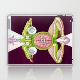 Shakti Laptop & iPad Skin