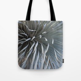 Growing grays Tote Bag