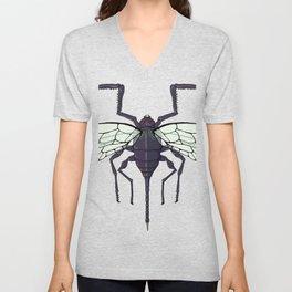 Bug Unisex V-Neck