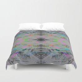 Kaleidoscope Kandy 1.1 Duvet Cover