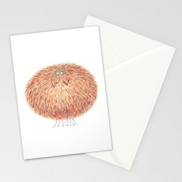 Poofy Marcel Cozyreff Stationery Cards