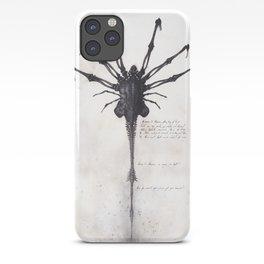 ALIEN - Facehugger iPhone Case