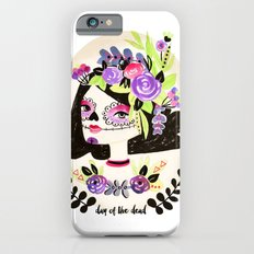 Day of the Beautiful Dead  Slim Case iPhone 6s