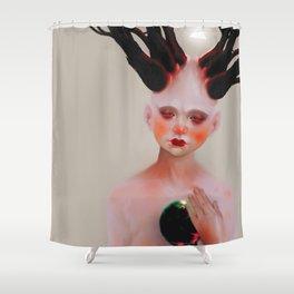 Terra Shower Curtain