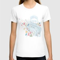 native T-shirts featuring Native by bri musser