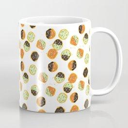Tostadas Pattern Coffee Mug