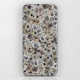 The Daily Prophet iPhone Skin