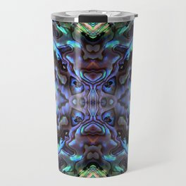 Abalone Travel Mug